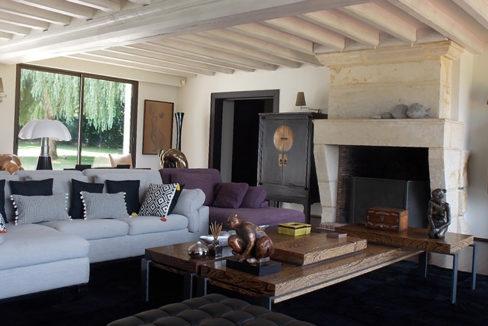 Maison Sablé sur Sarthe 10205-13