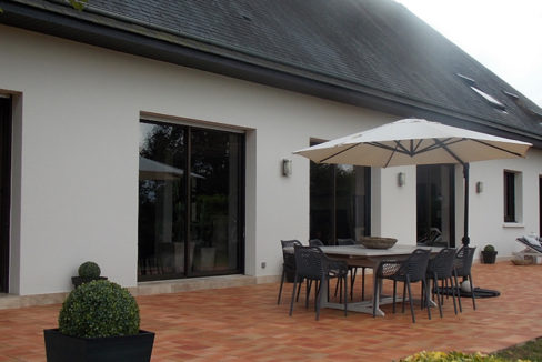Maison Sablé sur Sarthe 10205-6