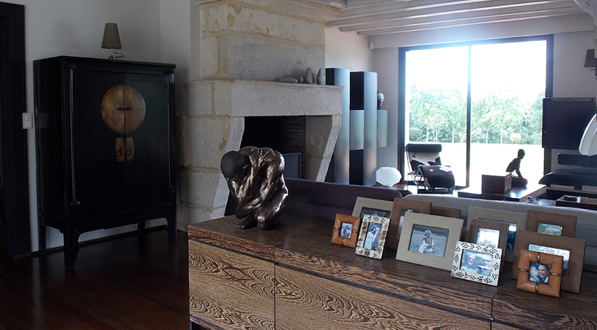 Maison Sablé sur Sarthe 10205-9