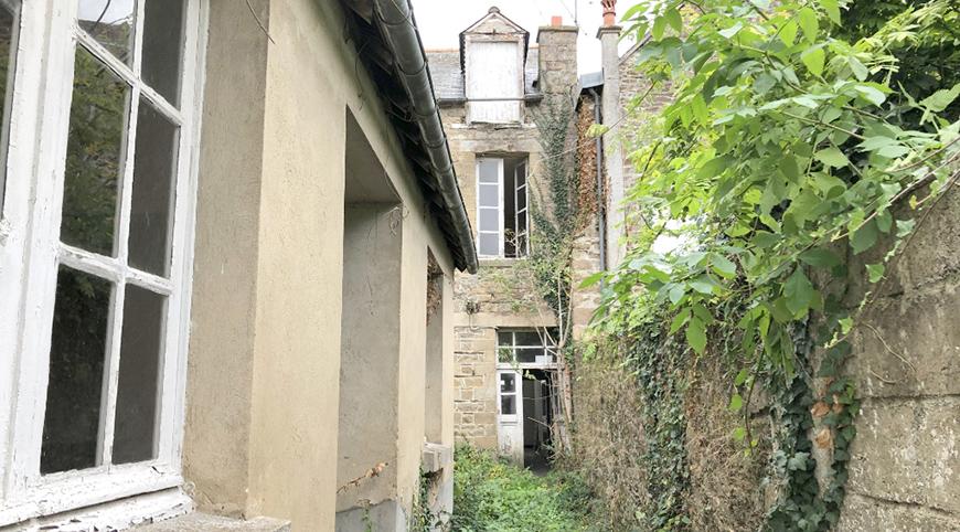 Maison Jugon-les-Lacs 10362-7