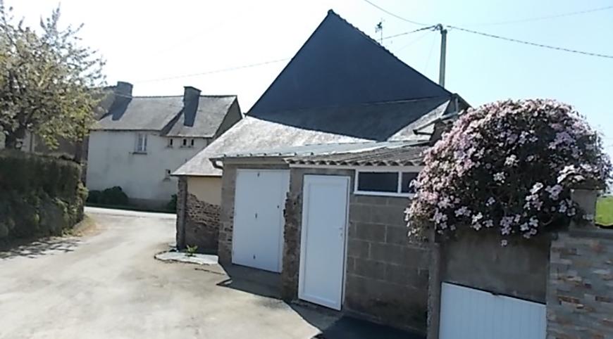 Maison Les Champs Géraux 10553-3