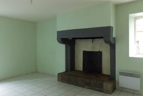 Appartement Mesnil-Roc'h 10783-2