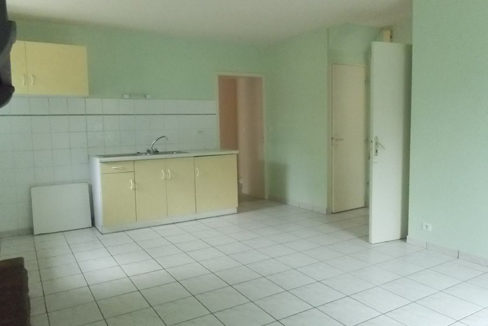 Appartement Mesnil-Roc'h 10783-3