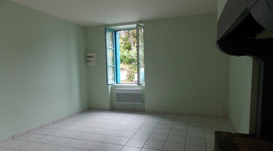 Appartement Mesnil-Roc'h 10783-5